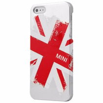Funda Mini Bandera Iphone 5