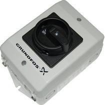 Switch Io-50 Para Bombas De Agua Grundfos Sqflex