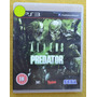 Alien Vs Predator Ps3  Play Magic