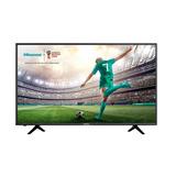 Smart Tv 4k Ultra Hd 50 Pulgadas Hisense 50r7e 2018