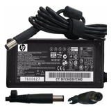 Cargador Original Hp Pavilion Dv4 Dv5 18.5v 3.5a Pin Central