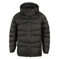 Chamarra Parka Polar Abrigo Termica Frio Extremo Nieve Gorro