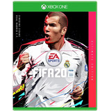 Fifa 20: Ultimate Edition | Juego Completo Xbox One Renta