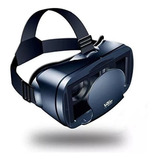 Gafas De Realidad Virtual Para Smartphones De 5 A 7 Pulgadas