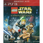 Lego Star Wars The Complete Saga Ps3 Nuevo
