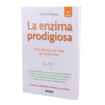 La Enzima Prodigisa-ebook-libro-digital