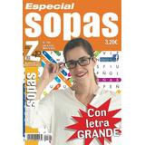 Sopas New Games ( Paquete 10 Revistas)