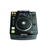 Denon Dj Dn-s700 (par) Reproductor Cd/mp3 Profecional