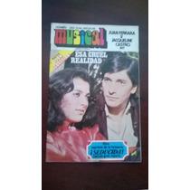 Juan Ferrara Y Jacqueline Castro En: Fotonovela Musical