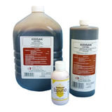 Isodine Espuma 3.5 Litros Iodopovidona Espuma