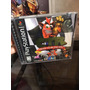 Crash Team Racing Ps1 Nuevo Ctr Carreras Raro Playstation