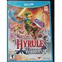 Hyrule Warriors Wii U Venta-cambio