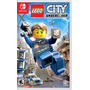 Lego City Undercover Nintendo Switch Nuevo