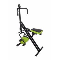 Fit Crunch Ejercitador Total Fitness Body Tv Evolution