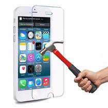 Mica Cristal Templado 9h Iphone 6 Plus Iphone 6 5s 5 4s 4