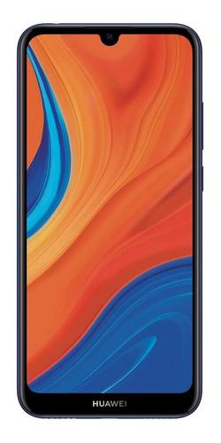 Huawei Y6s Dual Sim 32 Gb Starry Black 3 Gb Ram