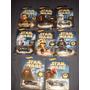 Star Wars Hot Wheels Set Completo De 8