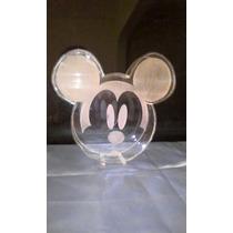Mimi Y Mickey Acrilico Decoracion Eventos Fiestas