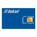 Chip Telcel Configurado Para Localizador Gps 303g Etc