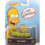 Hot Wheels Retro, The Homer