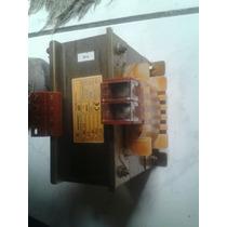 Transformador Electrico 220 A 24 Vca 500va