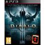 Diablo 3 Ultimate Evil Edition Ps3