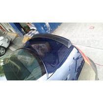 Tuning Audi A4 Te Vendo El Spoiler Modelo Oficial De Cajuela
