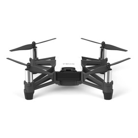 Drone Dji Tello Con Cámara Full Hd White