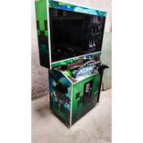 Maquinita Robot Xbox 360 Pantalla 40  Samsung M.s.i.