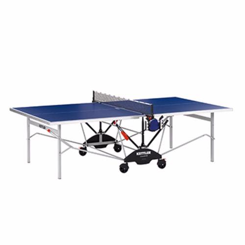 Mesa de ping pong kettler alemana para exterior de aluminio 15799 dhc43 precio d m xico - Mesa de ping pong precio ...