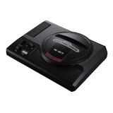 Consola Sega Genesis Mini 512mb Negra