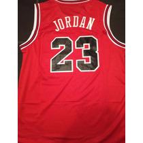 Jersey Michael Jordan 23 Chicago Bull 1984 Clasico Nike Nba