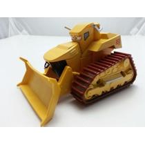 Cars Materdor Bulldozer Chuy Nuevo Importacion Barredora