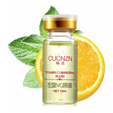 Serum Cucnzn Vitamina C Original Fluid Manchas Marcas Full