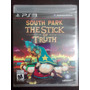 South Park The Stick Of Truth - Ps3 - Game Freaks