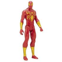 Marvel Trajes Spiderman Iron Spider