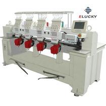 Catalogo Maquinas Bordadoras Elucky 1 Y 4 Cabezales 15 Hilos