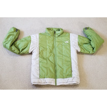 Chamarra D Frío Extremo The North Face Prodigy Mujer Talla M