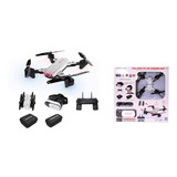 Wondertech Voyager 2.4ghz 6-axis Gyro Drone Kit  Lentes Vr Y Estuche New