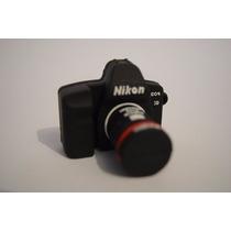 Usb 8gb Figura Camera Nikon