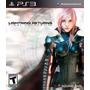 Lightning Returns Final Fantasy Xiii Ps3 Nuevo Sellado
