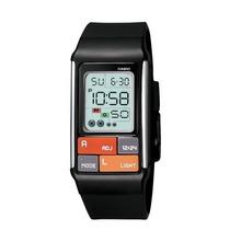 Reloj Casio Baby-g Bga161-3b Negro