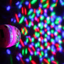Colorido Foco Led Disco, Control Remoto, Audio-rítmico, Au1