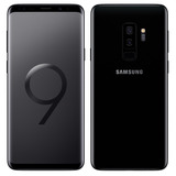Samsung Galaxy S9 Plus 64gb 6gb Ram Libre Nuevo Sellado Msi