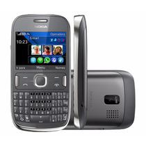 Celular Económico Nokia 302 Unefon, Iusacell,movistar