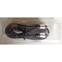 Cable De Fibra Óptica Para Audio Digital