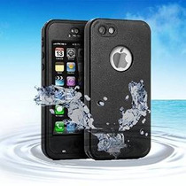 Ipod Ipod 5 6 Funda Impermeable, Mérito Prueba De Choques Im