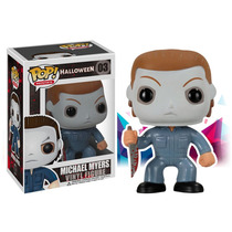 Michael Myers 03 Pop Funko Halloween Movie Gennial