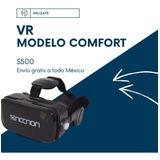 Vrlizate: Lentes Realidad Virtual Vr 360. Modelo Comfort