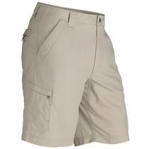 Short Para Hombre Marmot Packable Upf+50 Talla 38 Y 40